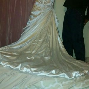 Other - Sottero and midgley wedding dress